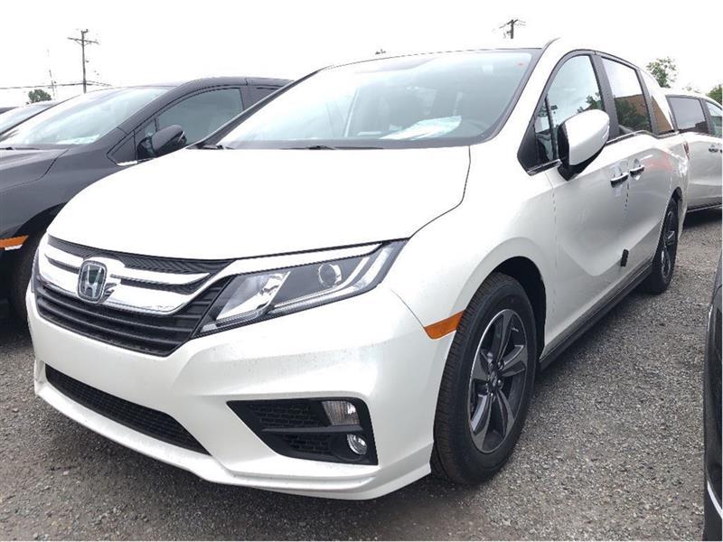 2019 Honda Odyssey EXL Res! Balance of Factory Warranty! #Y1441A