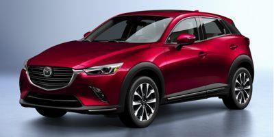 2019 Mazda CX-3 Auto AWD #P18204