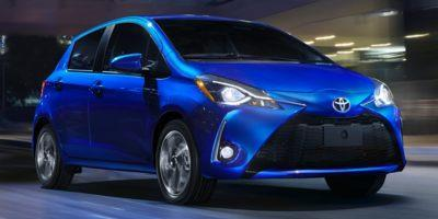 Toyota YARIS HATCHBACK 5 PTES LE 4A 2018 #80965