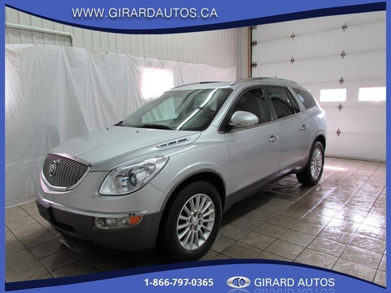 2012 Buick Enclave CX #12-99