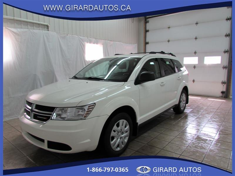 Dodge Journey 2014 CVP/SE Plus #14-57