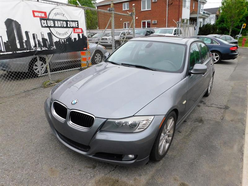 2011 BMW 3 Series 323i AUTOMATIQUE BLUETOOTH #BA936475