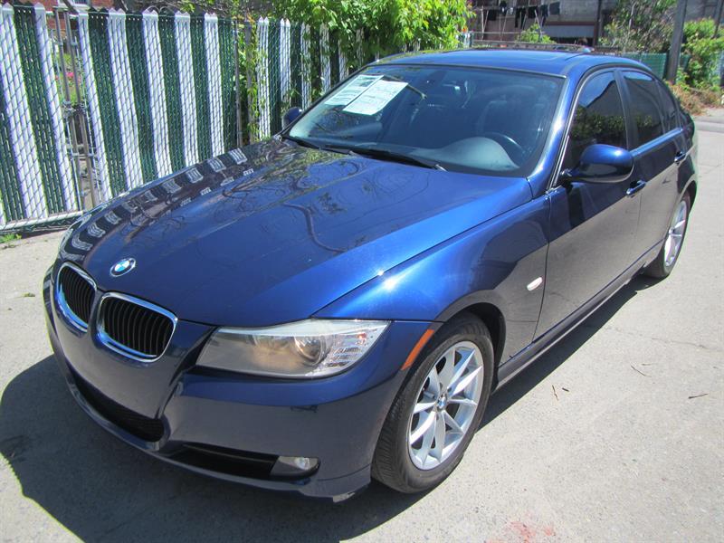 BMW 323I 2011 FINANCEMENT MAISON $59 PAR SEMAINE #S P1812