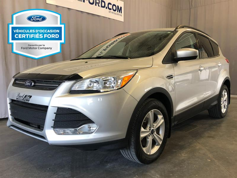 Ford Escape 2014 4WD 4dr SE #80508A