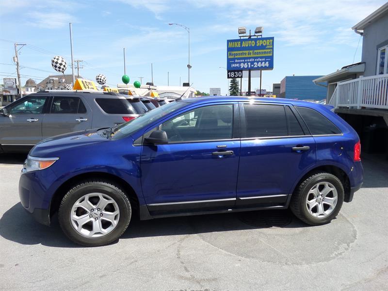 Ford EDGE 2013 SE #17-351A