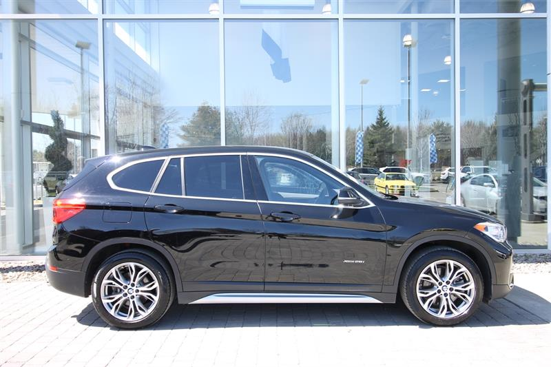 2018 BMW X1 xDrive28i Sports Activity Vehicle #18-243N