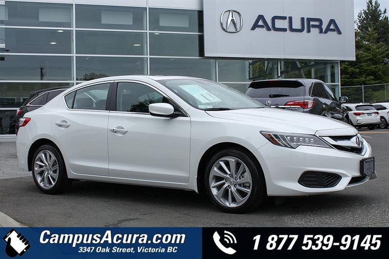 2018 Acura ILX Premium #18-9114