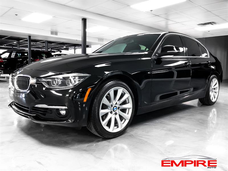 BMW Série 3 2017 330i xDrive AWD NAVI TECH #A6704