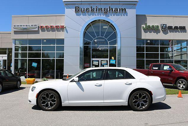 Chrysler 300 2017 300S #U0933