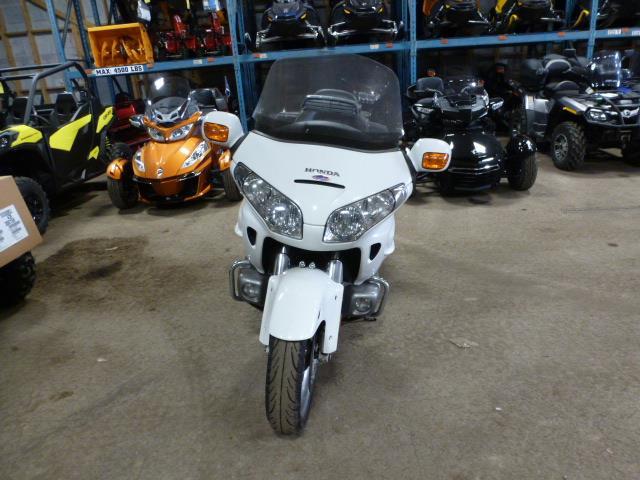 Honda GL1800AL 2006
