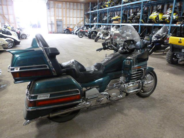 Honda GL1500 GOLDWING 1995