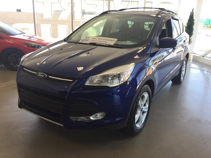 Ford Escape SE 2014 #B8070A