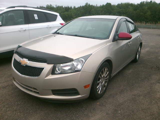 Chevrolet Cruze 2012 ECO ***GARANTIE 1AN INCLUSE**** #171-4229-AD