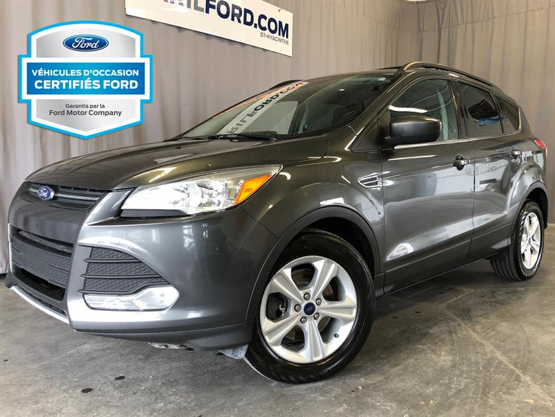 Ford Escape 2015 FWD 4dr SE #70999A
