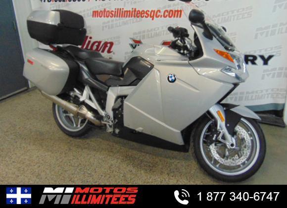 BMW K1200GT 2006