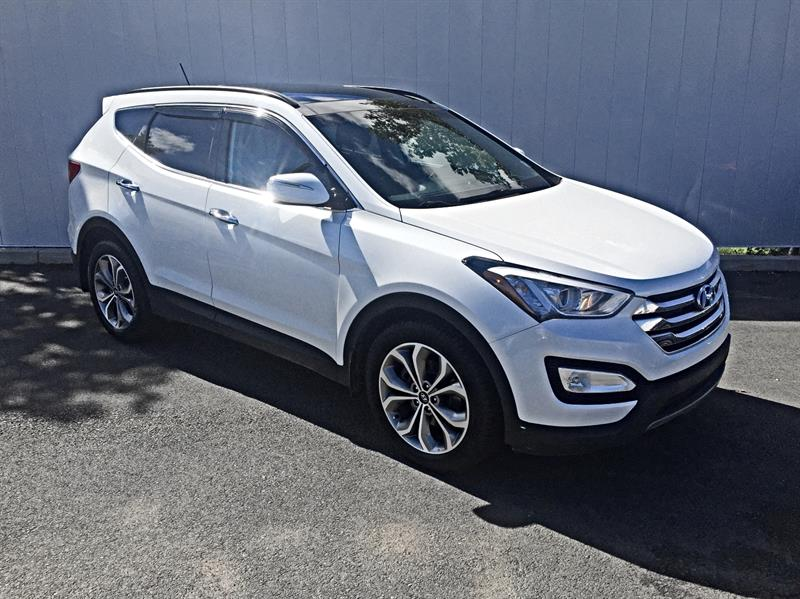 Used Hyundai Santa Fe For Sale In Truro Century Hyundai