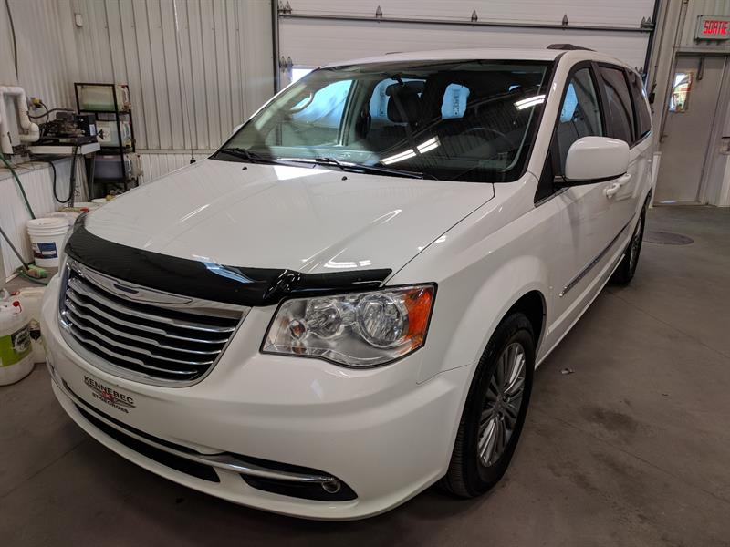 Chrysler Town - Country 2014  Touring-L (Cuir, Écran 6.5'') #38586A