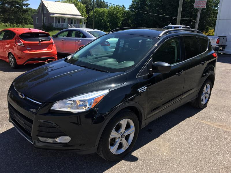 Ford Escape 2013 SE 4WD #17514A