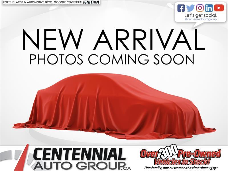 2015 Dodge Grand Caravan Crew | Bluetooth |  #9081A