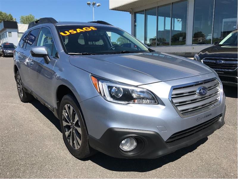 Subaru Outback 2015 2.5i Limited Package #15495A