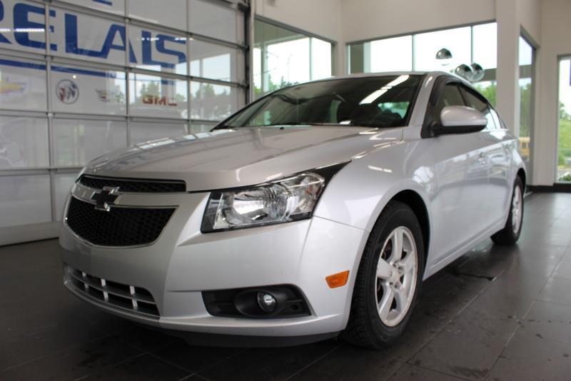 Chevrolet Cruze 2012 LT - Bluetooth - A/C #C811651