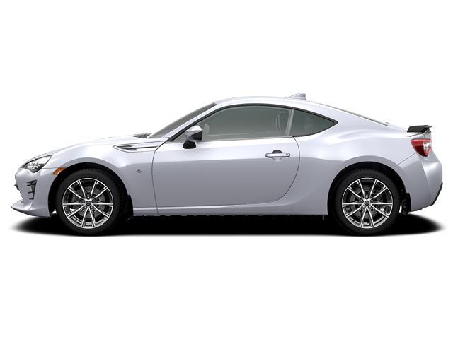 2018 Toyota 86 GT #TE18892