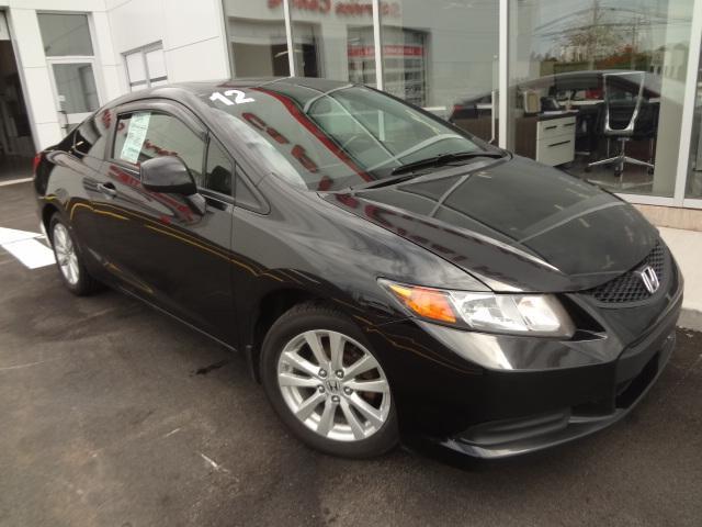 2012 Honda Civic EX #H644TA