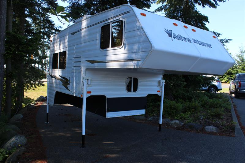 2005 Other Other Camper #11969A3