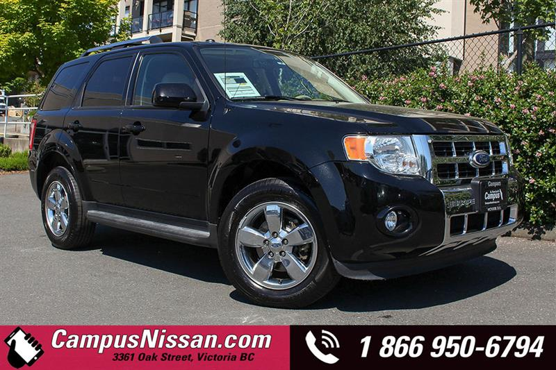 2010 Ford Escape V6 Limited #A7222A2