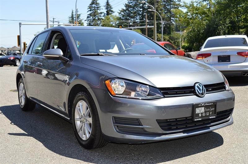 2015 Volkswagen Golf 5dr HB Auto 1.8 TSI #CWL8540M