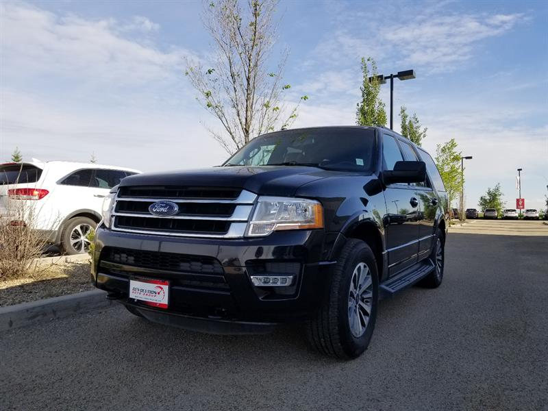 2017 Ford Expedition XLT #MA24464
