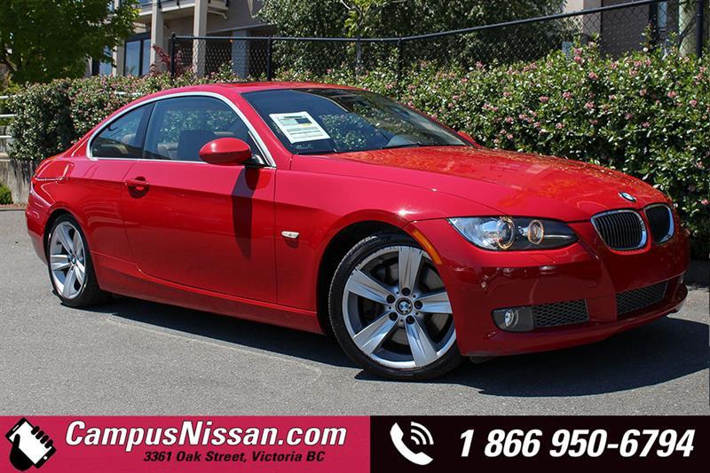 2007 BMW 3 Series 335i #JN2896A