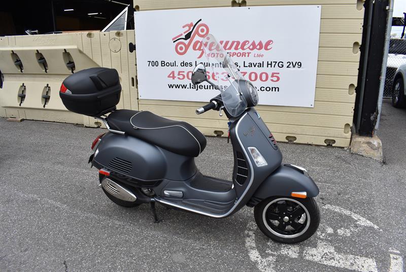 Scooter Vespa 300 2016
