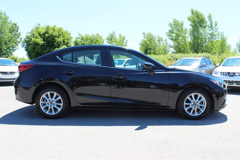 2014 Mazda MAZDA3 GS-SKY Used for sale in Laval at AutoZoom