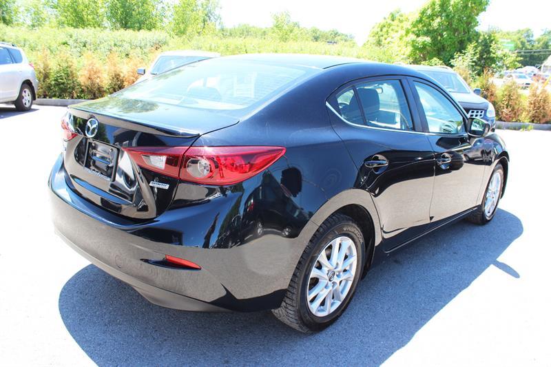2015 Mazda MAZDA3 GS-SKY Used for sale in Laval at AutoZoom