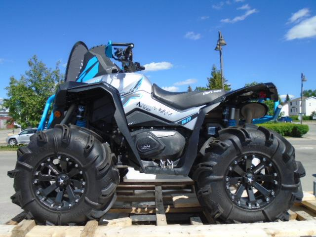 Can-am Renegade 1000R 2016