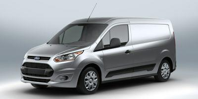Ford FOURGON TRANSIT CONNECT 2018 XL #80797