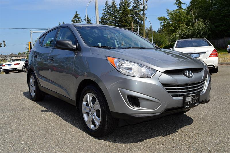 2013 Hyundai Tucson Local / One Owner !  #CWL8531M