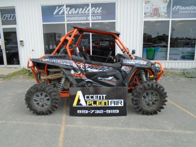 Polaris RZR XP 1000 2015 HIGH LIFTER #V18010A