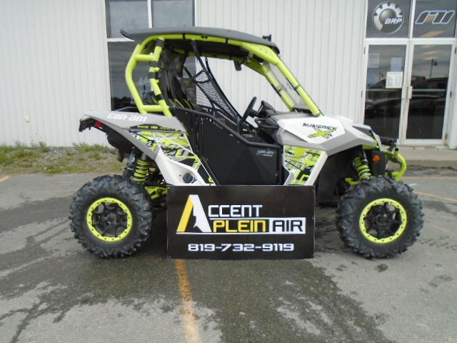 Can-am Maverick 1000R 2015