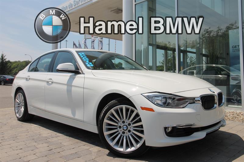 2014 BMW 3 Series 4dr Sdn 328i xDrive AWD 1,9% 84 MOIS #U18-130