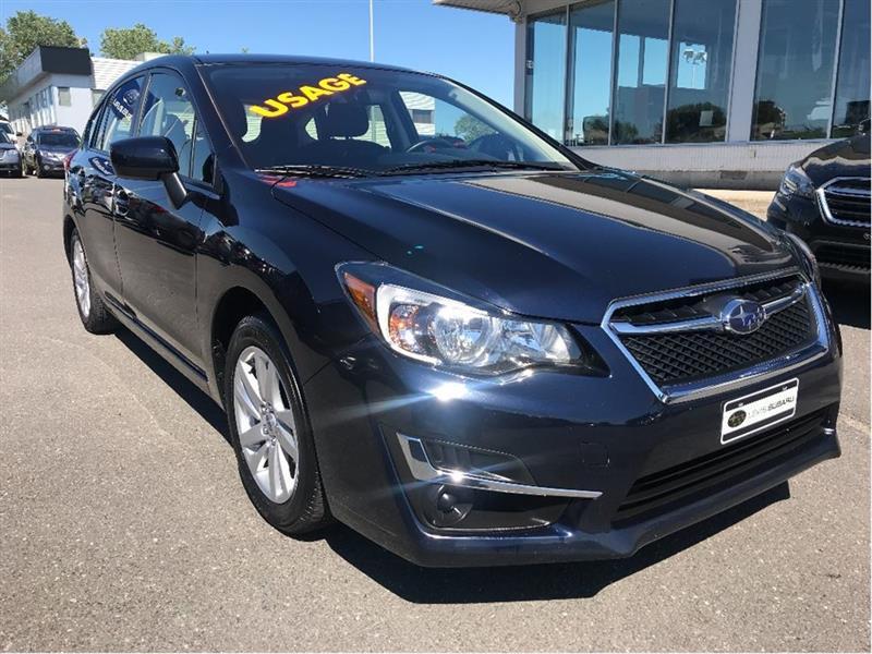 Subaru Impreza 2015 2.0i Touring Package #15499A