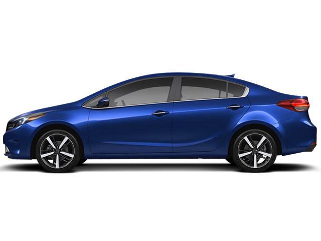 2018 Kia Forte SX #PG11510