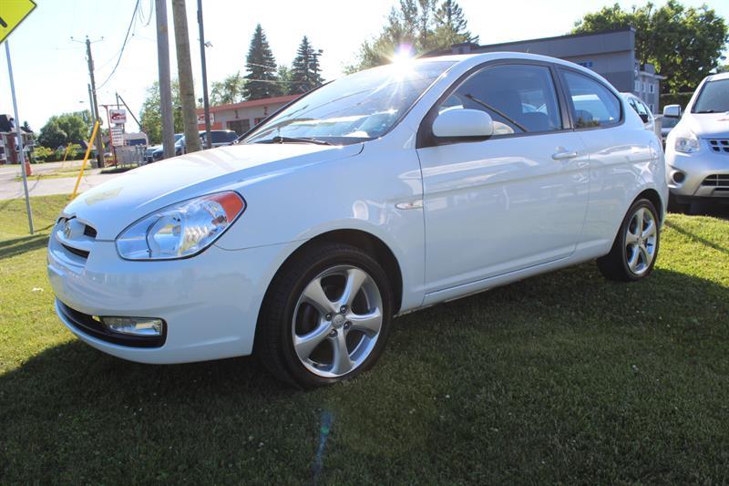 Hyundai Accent 2011 L #A6592