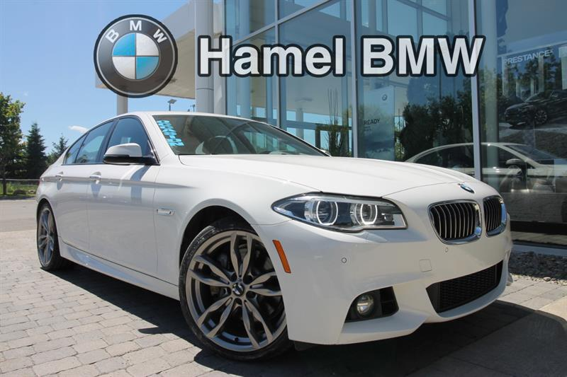 BMW 535i Xdrive 2016 4dr Sdn 535i xDrive #A16-755