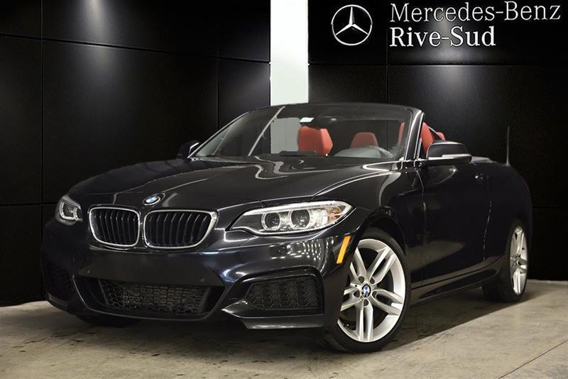 BMW 228 2016