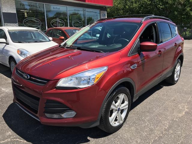 Ford Escape 2014 SE ***GARANTIE 1AN INCLUSE**** #043-4214-TH
