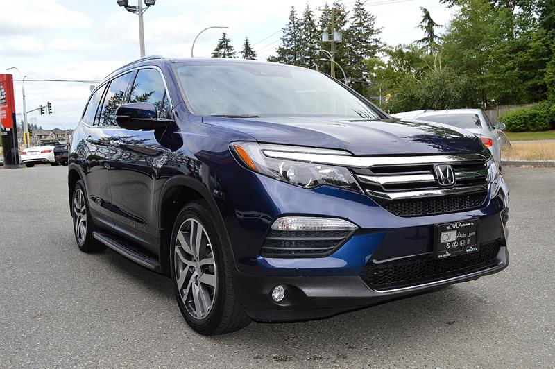 2016 Honda Pilot 4WD Touring ONE OWNER / CLEAN *SALE* #CWL8568M