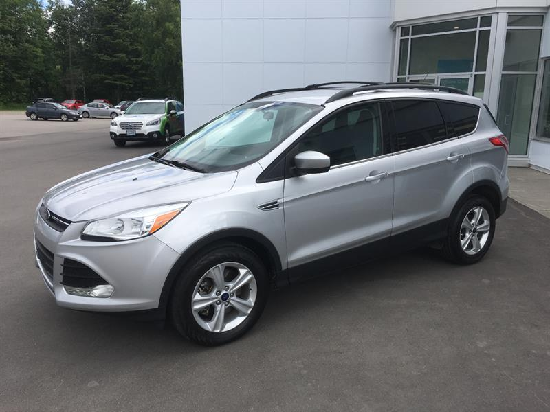 2014 Ford Escape SE AWD #18072-0B