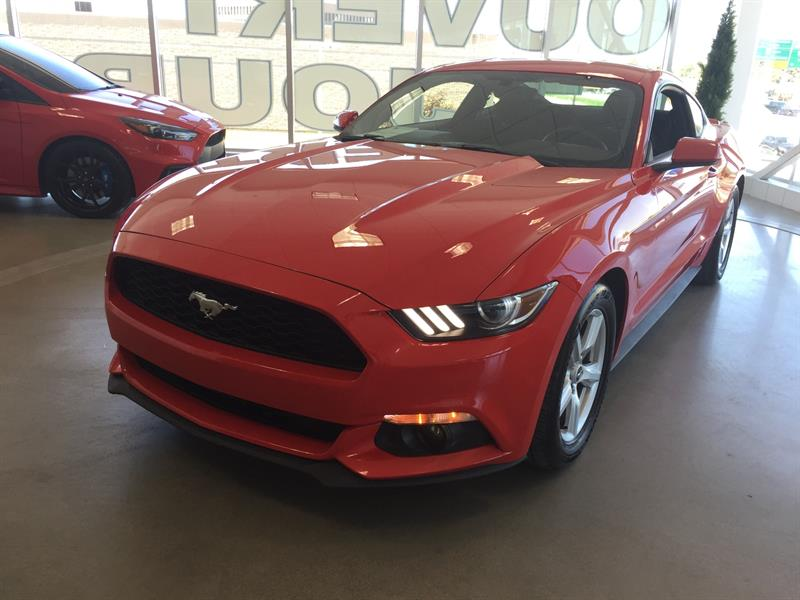 Ford Mustang 2015 #C8050A